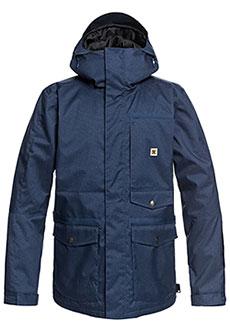 Куртка утепленная DC Servo Insignia Blue1