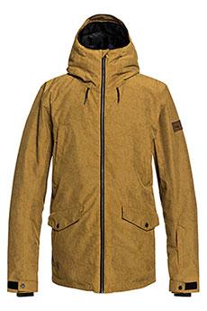 Куртка сноубордическая мужская Quiksilver DRIFT JK M SNJT CPD0