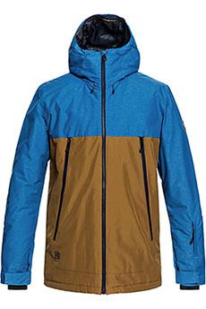 Куртка сноубордическая мужская SIERRA JK M SNJT CPD0