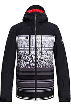 Куртка сноубордическая мужская Quiksilver MISSION BLO ENG M SNJT KVJ2