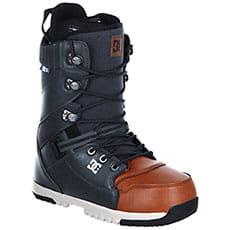 Ботинки для сноуборда DC Mutiny Dark Shadоw2