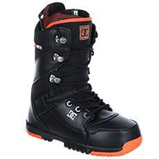 Ботинки для сноуборда DC Mutiny Blaсk3