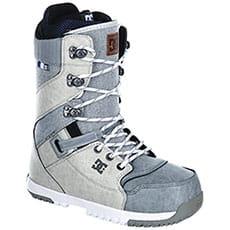 Ботинки для сноуборда DC Mutiny Silver Birch2