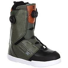 Ботинки для сноуборда DC Control Beetle2