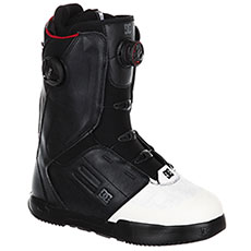 Ботинки для сноуборда DC Control Blaсk3