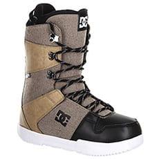 Ботинки для сноуборда DC Phase Incense2