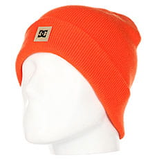 Шапка детская DC Label Youth 2 Red Orange1