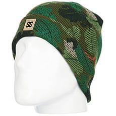 Шапка детская DC Label Youth 2 Chive Leaf Camo Yout2
