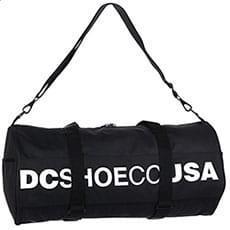 Сумка спортивная DC Plunger Duffle Black1