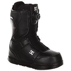 Ботинки для сноуборда DC Scout Black2