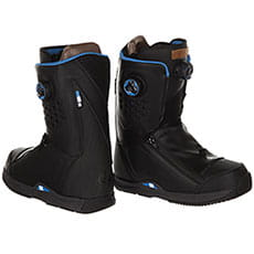 Ботинки для сноуборда DC Travis Rice Black3