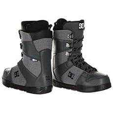 Ботинки для сноуборда DC Phase Grey1