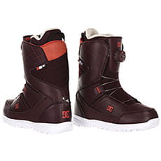 Ботинки для сноуборда женские DC Search Wine2