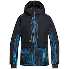 Куртка сноубордическая детская Quiksilver TR AMB YOUTH JK B SNJT BQC4