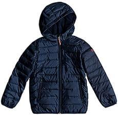 Куртка зимняя детская Roxy Future Holds Dress Blues2