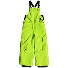 Полукомбинезон сноубордический детский Quiksilver N STOP BIB GIRL G SNPT GKC0