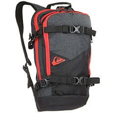 Рюкзак туристический QUIKSILVER Oxydized 16 L Black2