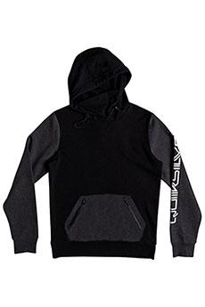 Толстовка сноубордическая QUIKSILVER Big Logo Black