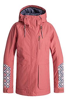 Куртка сноубордическая женская Roxy ANDIE JK J SNJT MMR0