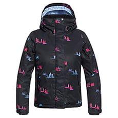 Куртка сноубордическая детская JETTY GIRL JK  G SNJT KVJ4