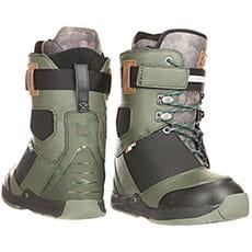Ботинки для сноуборда DC Tucknee Beetle