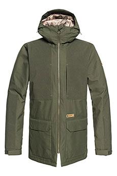 Куртка утепленная DC Summit Beetle2