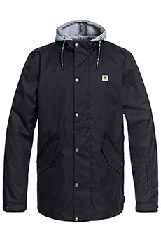 Куртка сноубордическая DC Union Black