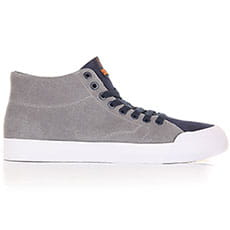Кеды высокие DC Evan Smith Hi Zero S Navy/Grey1