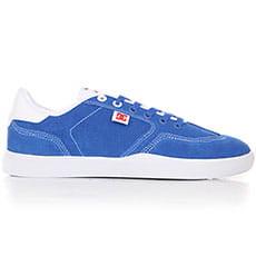 Кеды низкие DC Vestrey Blue/Blue/White1
