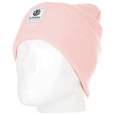 Шапка Element Dusk Ii Beanie A Rose Quartz