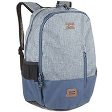 Рюкзак городской Billabong Command Lite Pack 26 L Dark Slate Htr