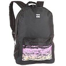 Рюкзак городской Billabong All Day Pack Black Multi