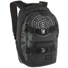Рюкзак спортивный Element Mohave Bark Camo