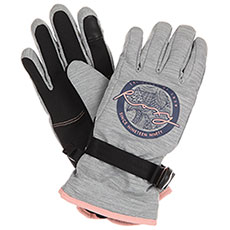 Перчатки сноубордические женские Roxy Frefield Gloves Teaberry_1