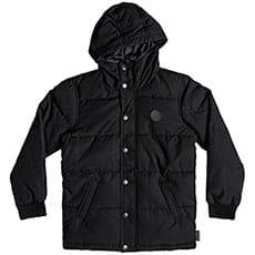 Куртка зимняя детская DC Aydon 2 Black_1