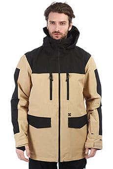 Куртка сноубордическая DC Company Incense_1