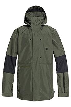 Куртка сноубордическая DC Command Beetle_1