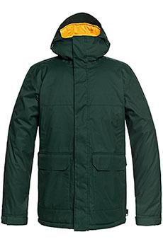 Куртка сноубордическая DC Harbor Pine Grove_1