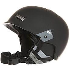 Шлем для сноуборда QUIKSILVER Skylab Srt Black_1