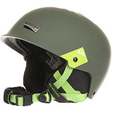 Шлем для сноуборда QUIKSILVER Skylab Srt Grape Leaf_1