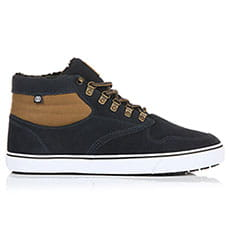Кеды высокие Element Topaz C3 Mid Navy Breen
