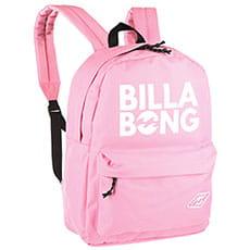 Рюкзак городской Billabong Hyde Bella Pink