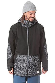 Куртка сноубордическая Billabong All Day Grey