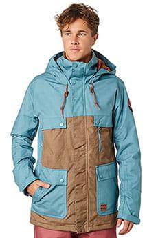 Куртка сноубордическая Billabong Craftman Arctic