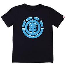 Футболка детская Element Snow Icon Eclipse Navy