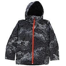 Куртка сноубордическая детская Quiksilver Tr Miss Pr Yo J B Snjt Marine Iguana Bw
