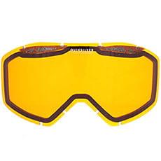 Линза для маски детская QUIKSILVER Fenom Lens Orange