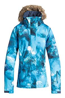 Куртка сноубордическая женская Roxy Jet Ski Bachelor Button_cold
