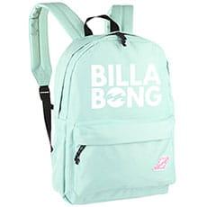 Рюкзак городской Billabong Hyde Blue Mist