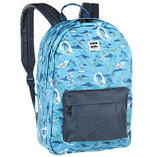 Рюкзак городской Billabong All day Pack Boy Navy